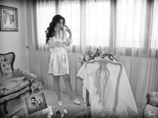 La boda de Belinda y Ruben 2