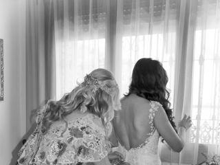 La boda de Belinda y Ruben 3