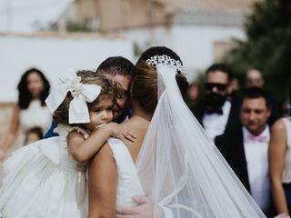 La boda de Sabrina y José 3