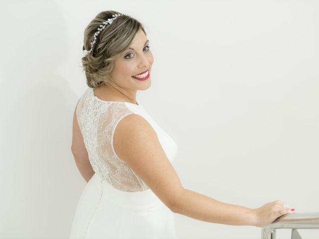 La boda de Edgar y Nerea en Castelló/castellón De La Plana, Castellón 8