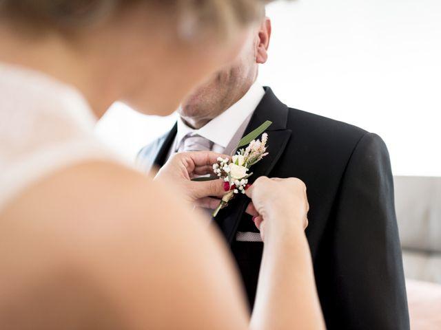 La boda de Edgar y Nerea en Castelló/castellón De La Plana, Castellón 12