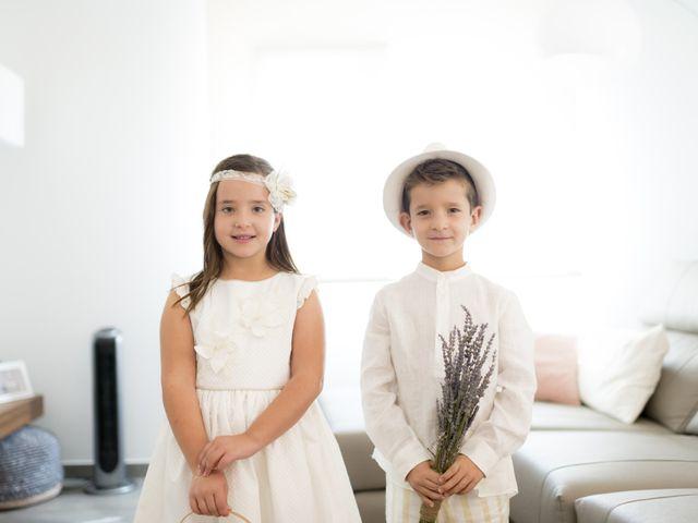 La boda de Edgar y Nerea en Castelló/castellón De La Plana, Castellón 16