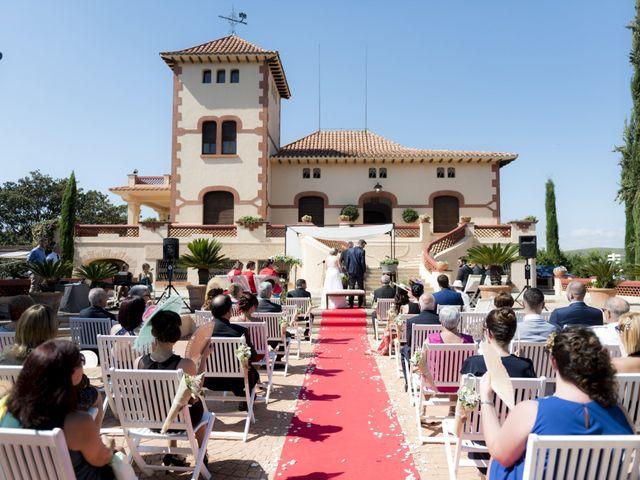 La boda de Edgar y Nerea en Castelló/castellón De La Plana, Castellón 20