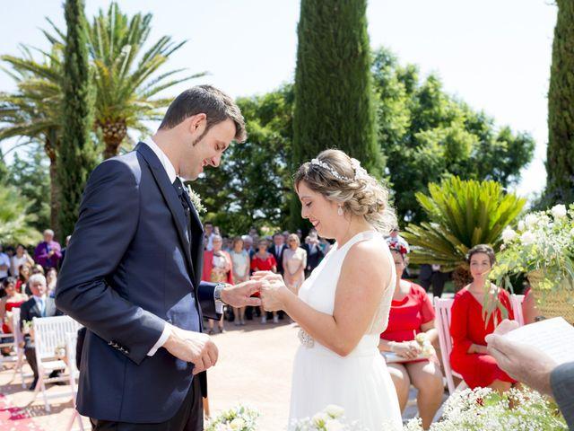 La boda de Edgar y Nerea en Castelló/castellón De La Plana, Castellón 21