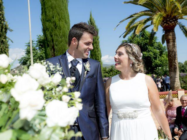 La boda de Edgar y Nerea en Castelló/castellón De La Plana, Castellón 23