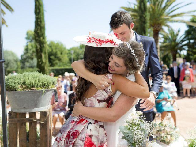 La boda de Edgar y Nerea en Castelló/castellón De La Plana, Castellón 25