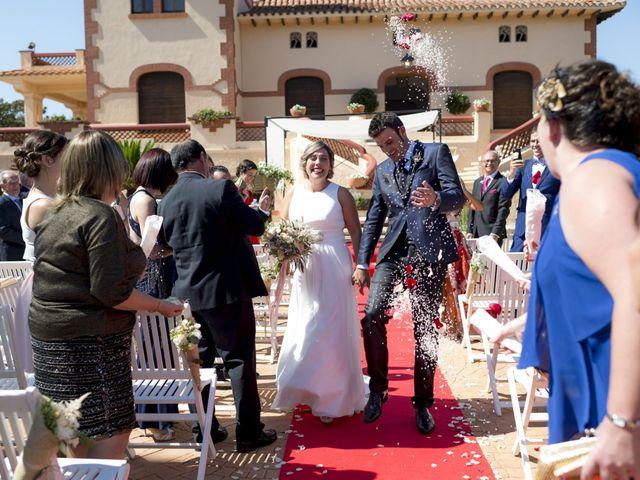 La boda de Edgar y Nerea en Castelló/castellón De La Plana, Castellón 26
