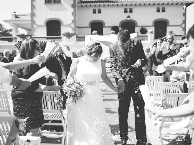 La boda de Edgar y Nerea en Castelló/castellón De La Plana, Castellón 27