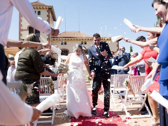 La boda de Edgar y Nerea en Castelló/castellón De La Plana, Castellón 28