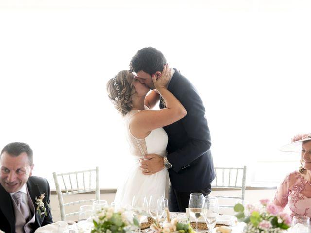 La boda de Edgar y Nerea en Castelló/castellón De La Plana, Castellón 36
