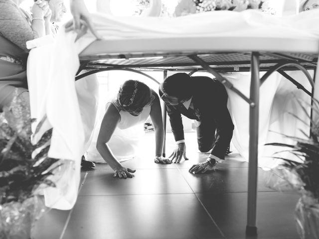 La boda de Edgar y Nerea en Castelló/castellón De La Plana, Castellón 45