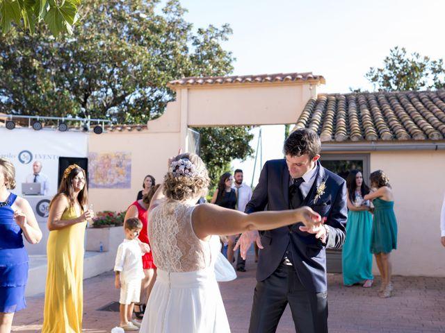 La boda de Edgar y Nerea en Castelló/castellón De La Plana, Castellón 46