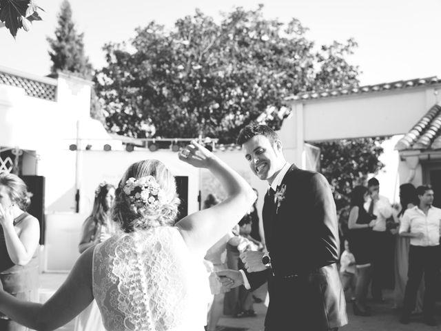 La boda de Edgar y Nerea en Castelló/castellón De La Plana, Castellón 47