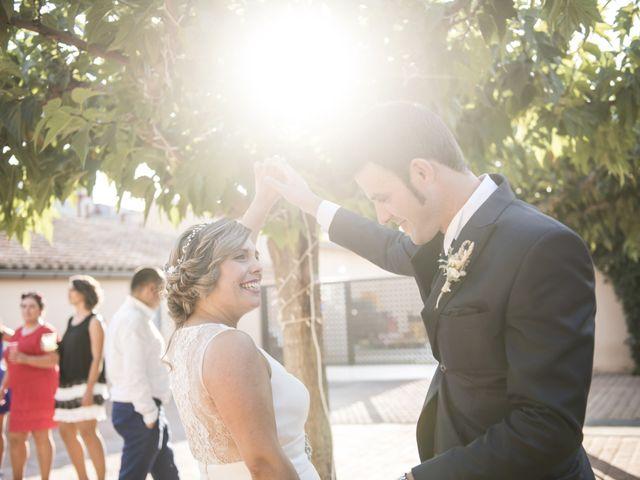 La boda de Edgar y Nerea en Castelló/castellón De La Plana, Castellón 48