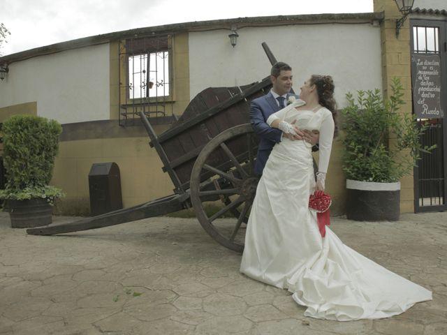 La boda de Nacho  y Tessa  en Moya, Lugo 1