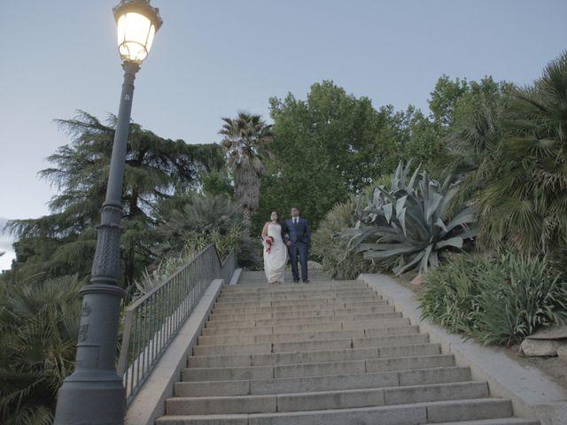 La boda de Nacho  y Tessa  en Moya, Lugo 9