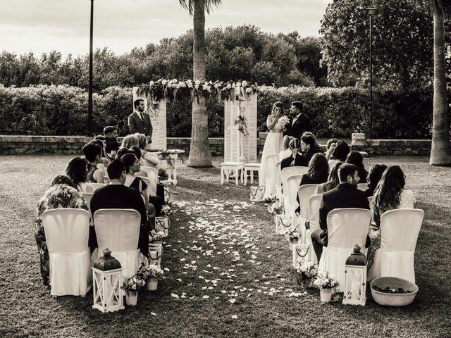 La boda de Sabi y Noelia en Palma De Mallorca, Islas Baleares 10