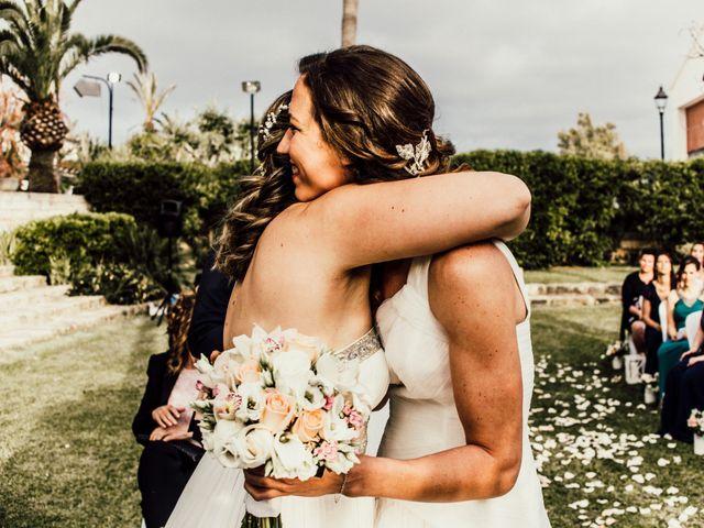 La boda de Sabi y Noelia en Palma De Mallorca, Islas Baleares 16
