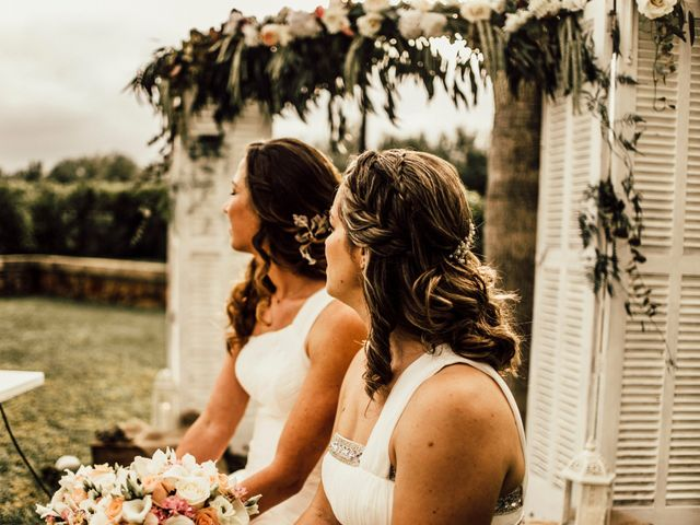 La boda de Sabi y Noelia en Palma De Mallorca, Islas Baleares 17