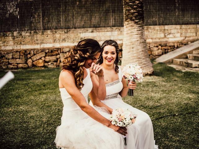 La boda de Sabi y Noelia en Palma De Mallorca, Islas Baleares 18