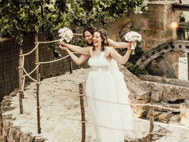 La boda de Sabi y Noelia en Palma De Mallorca, Islas Baleares 19
