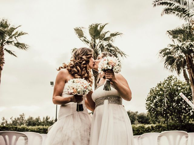 La boda de Sabi y Noelia en Palma De Mallorca, Islas Baleares 27