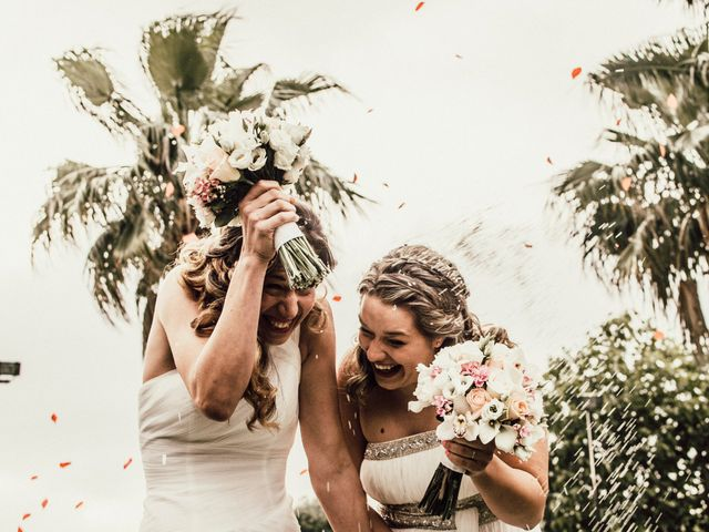 La boda de Sabi y Noelia en Palma De Mallorca, Islas Baleares 28