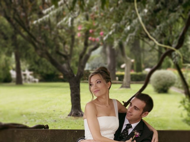 La boda de Guillem y Laura en Bigues, Barcelona 5