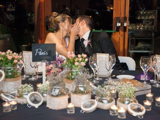 La boda de Guillem y Laura en Bigues, Barcelona 8