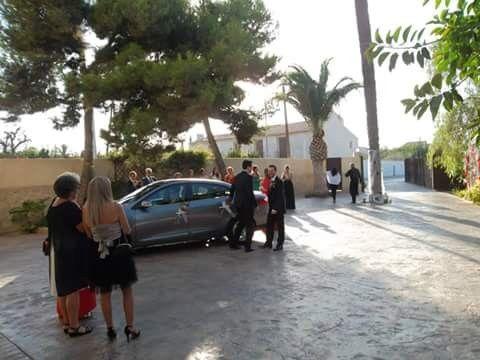 La boda de Carlos y Itziar en Alacant/alicante, Alicante 5