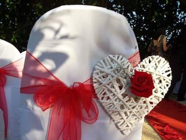 La boda de Carlos y Itziar en Alacant/alicante, Alicante 6