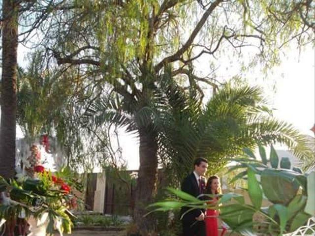 La boda de Carlos y Itziar en Alacant/alicante, Alicante 7