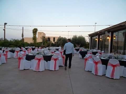 La boda de Carlos y Itziar en Alacant/alicante, Alicante 11