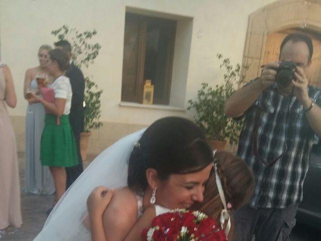 La boda de Carlos y Itziar en Alacant/alicante, Alicante 21