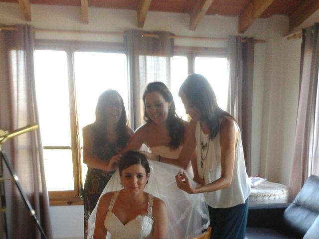 La boda de Carlos y Itziar en Alacant/alicante, Alicante 26