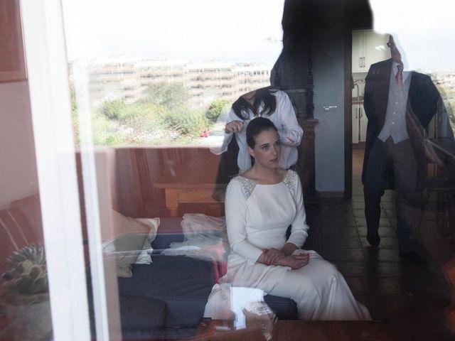 La boda de Roberto y Paz en Cartama, Málaga 9