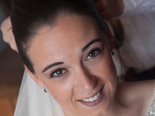 La boda de Roberto y Paz en Cartama, Málaga 11