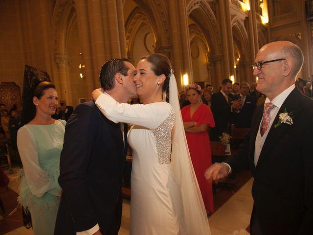 La boda de Roberto y Paz en Cartama, Málaga 13