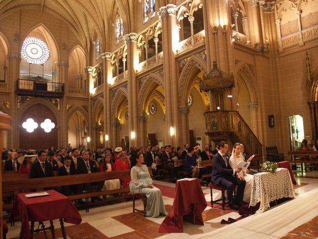 La boda de Roberto y Paz en Cartama, Málaga 14