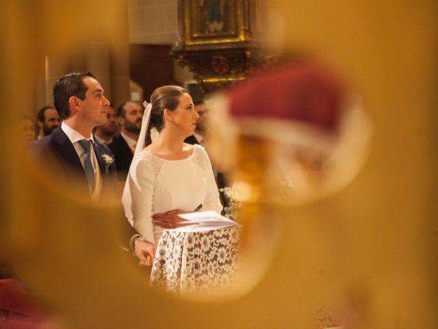 La boda de Roberto y Paz en Cartama, Málaga 15