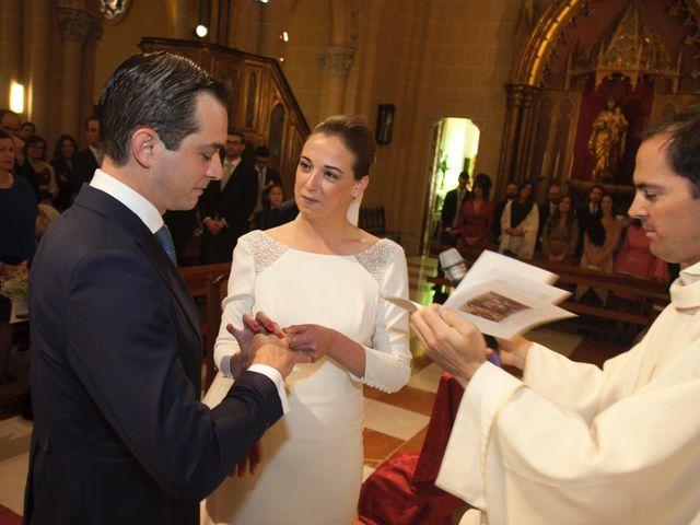 La boda de Roberto y Paz en Cartama, Málaga 3