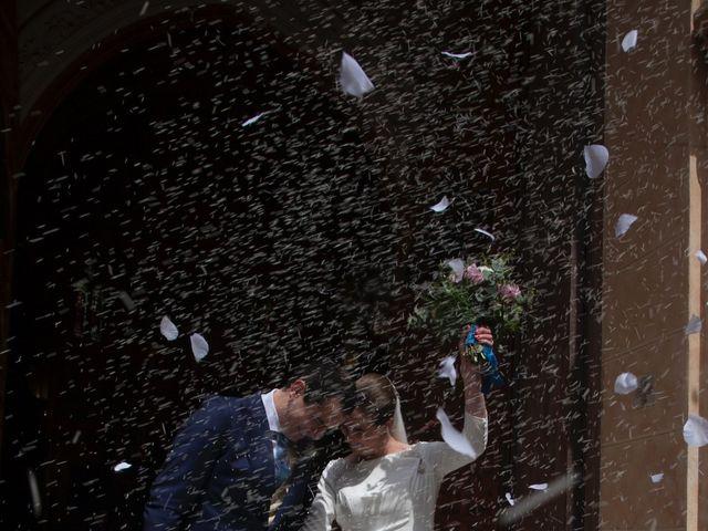 La boda de Roberto y Paz en Cartama, Málaga 19