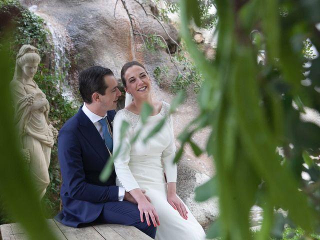 La boda de Roberto y Paz en Cartama, Málaga 20