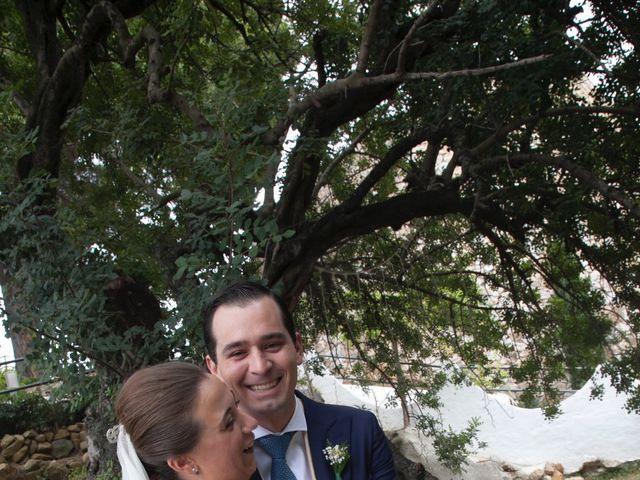 La boda de Roberto y Paz en Cartama, Málaga 23