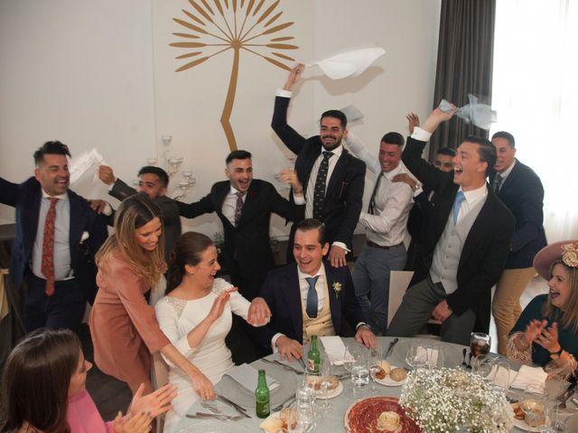 La boda de Roberto y Paz en Cartama, Málaga 29
