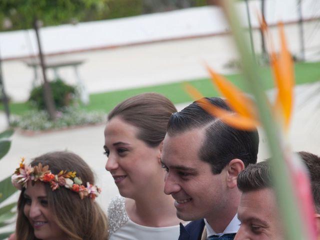La boda de Roberto y Paz en Cartama, Málaga 30