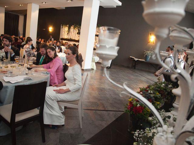 La boda de Roberto y Paz en Cartama, Málaga 31