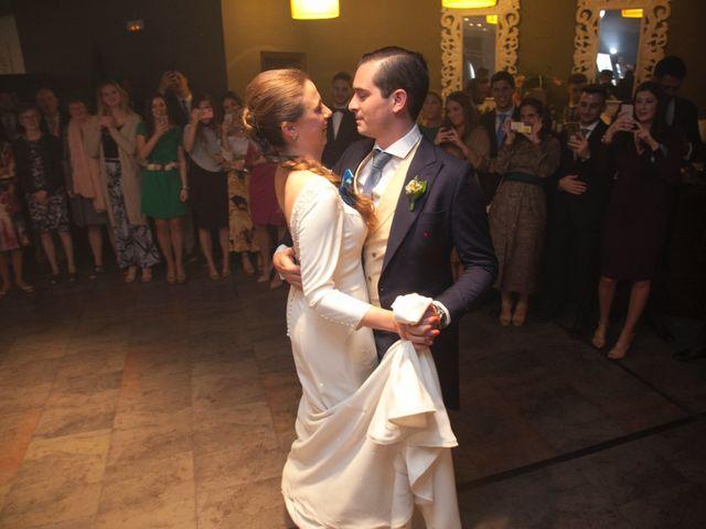 La boda de Roberto y Paz en Cartama, Málaga 33