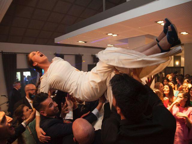 La boda de Roberto y Paz en Cartama, Málaga 34