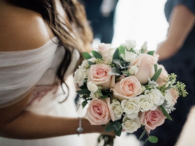 La boda de Jerson y Eli en Riudoms, Tarragona 18